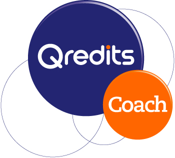 Ruvesteps werkt samen met Qredits