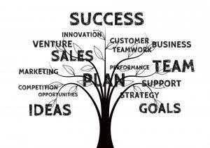 Groei realiseren door en perfecte strategie