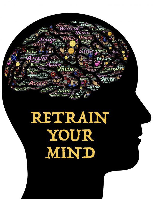 NLP Retrain-your-brain