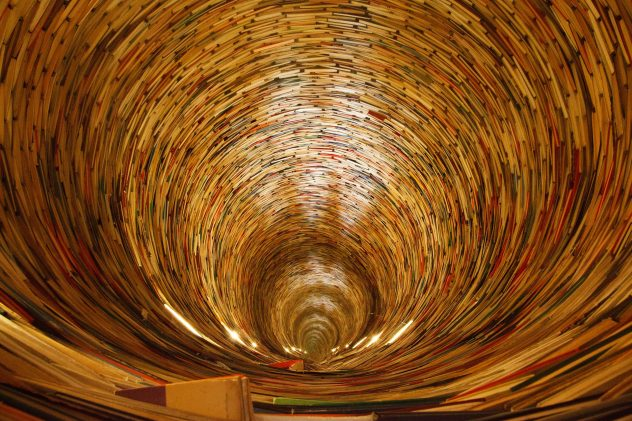 Tunnel van kennis