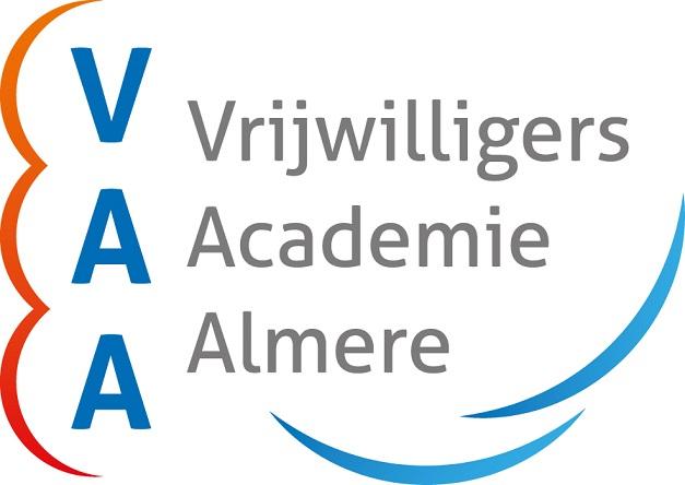 Ruvesteps werkt samen met de Vrijwilligers Academie Almere