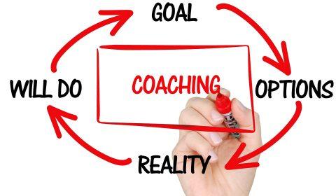 Ruvesteps - coaching