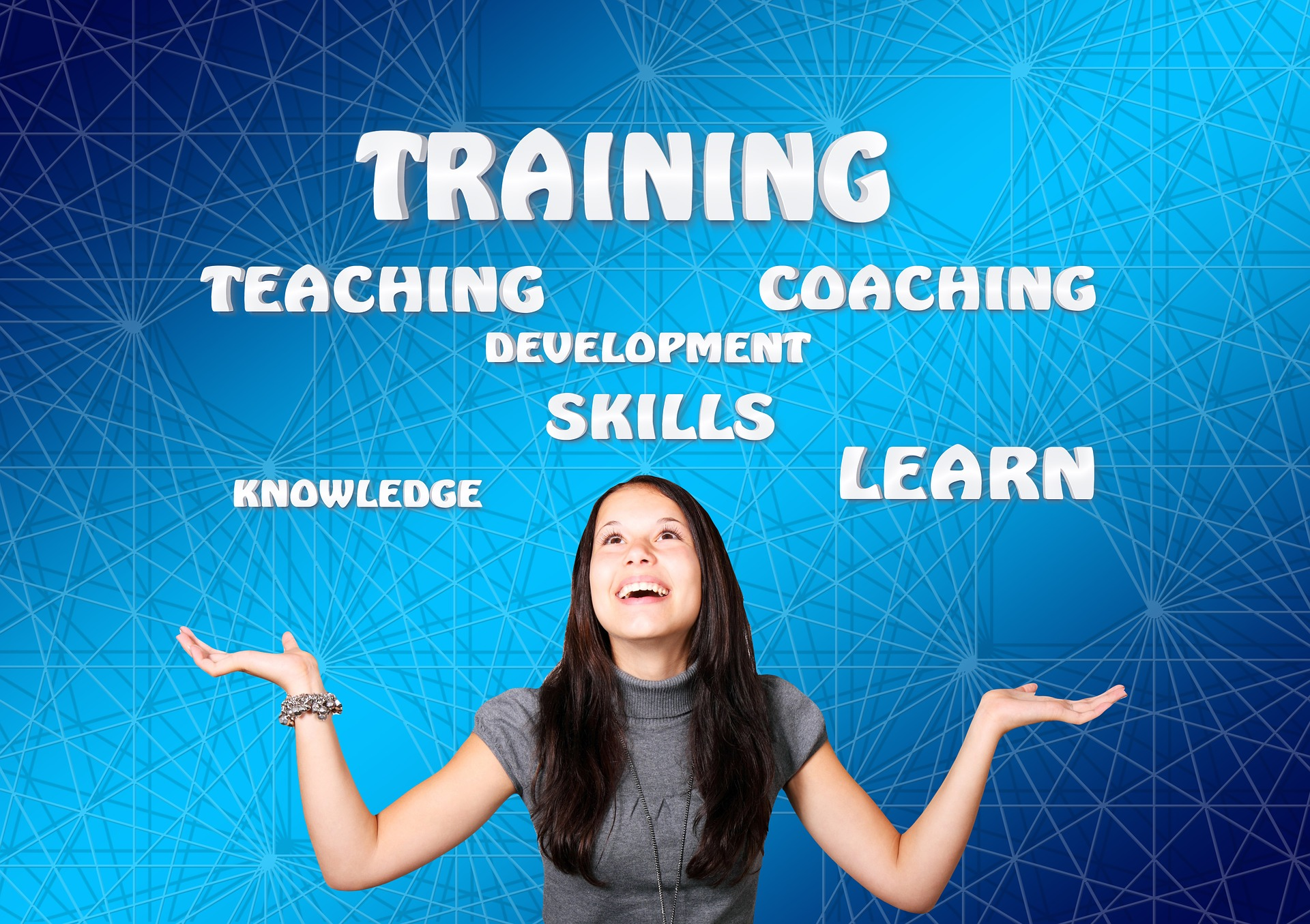 Ruvesteps - Individuele coaching