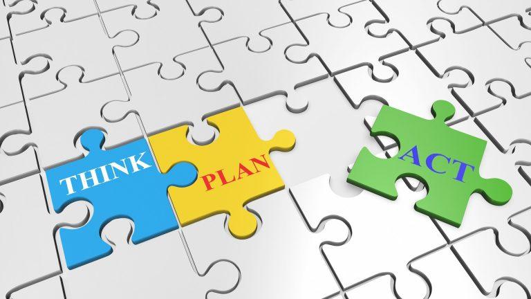 Ruvesteps denk-plan-actie
